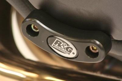 R&G Motorseitendeckel-Protektor - Honda CB 1000 R