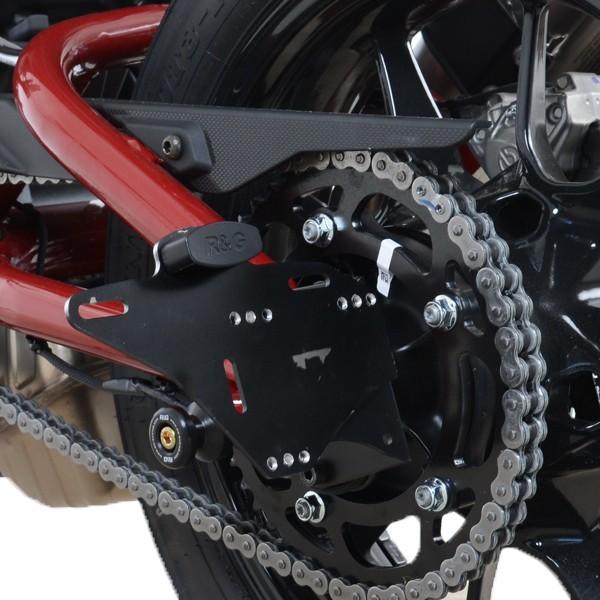 Aluminium Motor Schrauben Kit Triumph Sprint 955i
