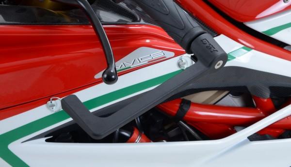 Brems Hebel Protektor Kawasaki ZX-6R '05- und ZX10R '06-