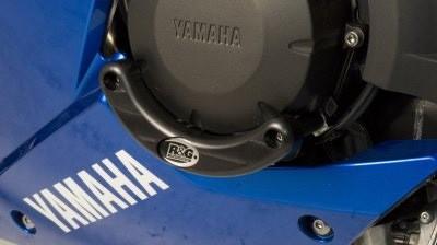 R&G Motorseitendeckel-Protektor - Yamaha XJ 6 / XJ 6 Diversion / XJ 6 Diversion F