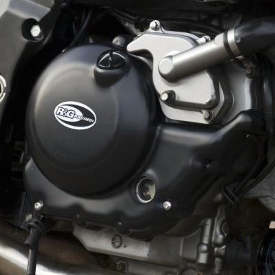 Motorseitendeckel Schützer - Suzuki 650 V-Strom