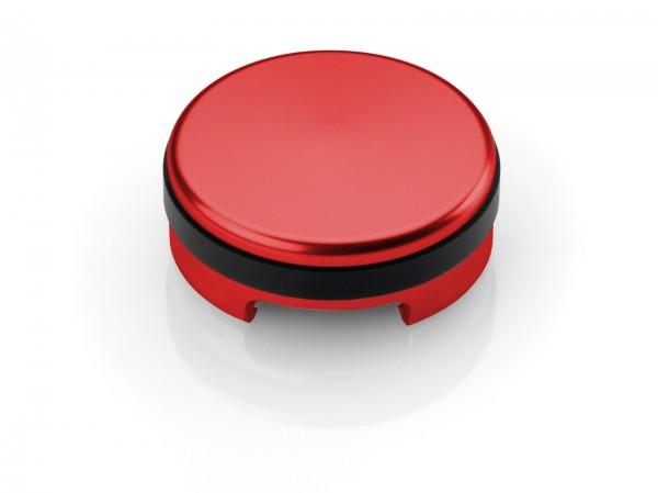 Behälterdeckel TP017R - rot