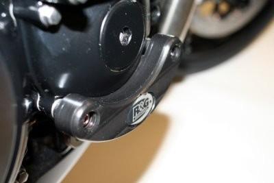 R&G Motorseitendeckel-Protektor - Suzuki B-King