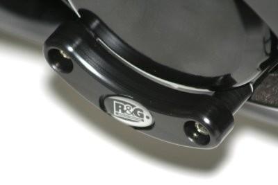 R&G Motorseitendeckel-Protektor - Suzuki B-King / GSX-R 1300 Hayabusa