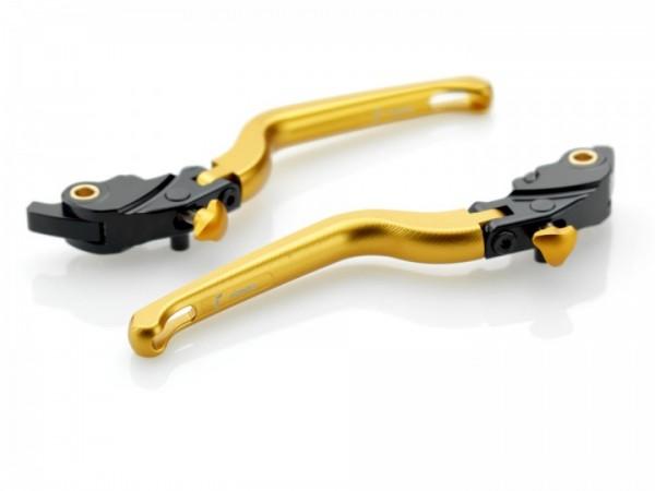 Bremshebel RRC - LBR503G - gold
