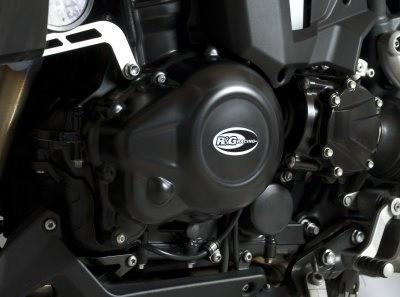 Motorseitendeckel Schützer - Triumph 1200 Explorer