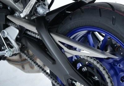 Kettenschutz - Yamaha MT-09