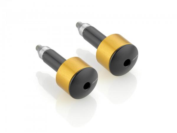 Lenker Endcaps MA533G - gold