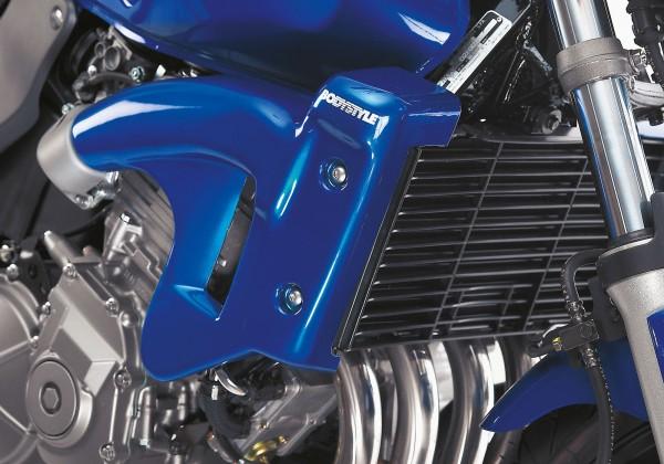 Kühlerseitenverkleidung - unlackiert - Honda CB900 Hornet (2002-2005)