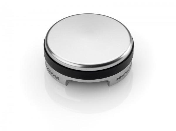 Behälterdeckel TP015A - alu-matt