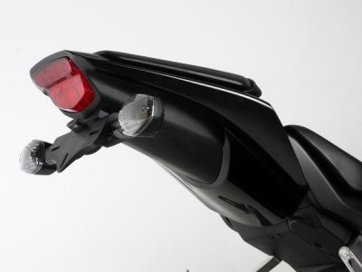 Kennzeichenhalter - Honda CBR 1000 RR Fireblade Bj.08-11
