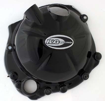 Motorseitendeckel Schützer - Kawasaki ZX 6 R