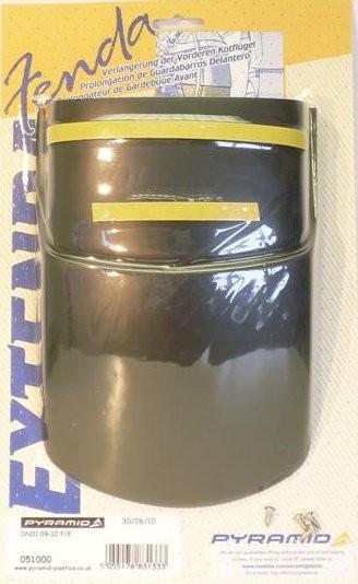 Frontkotflügelverlängerung - Honda DN-01