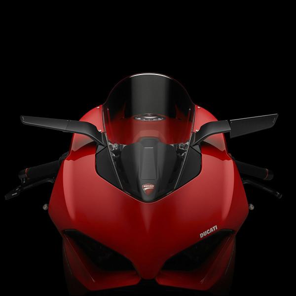 Rizoma Stealth Spiegel Paar Ducati Panigale V2 955 (2020)