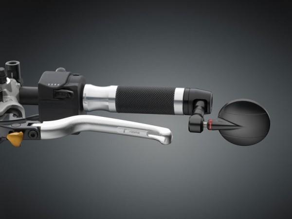 Spiegel Spy-R 94.5 - schwarz - mit ABE