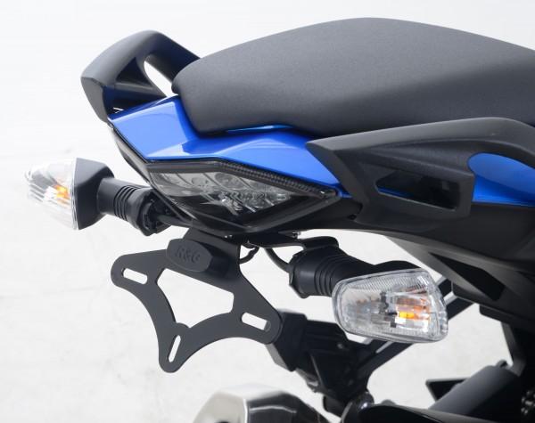 Kennzeichenhalter Kawasaki Z1000 SX Bj.14-