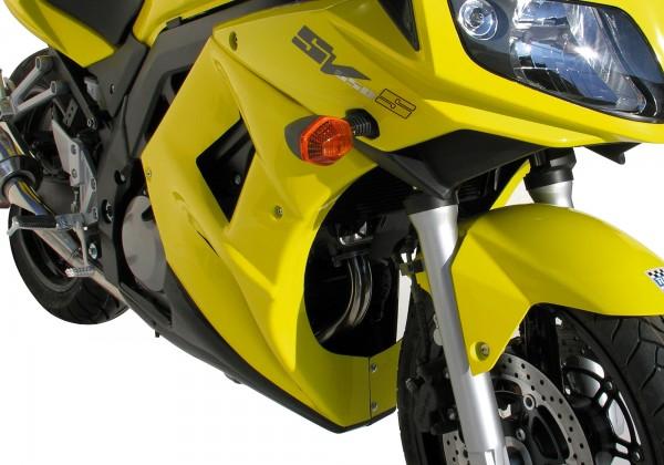 Unterteilverkleidung - unlackiert - Suzuki SV 650 S (2003-2008)