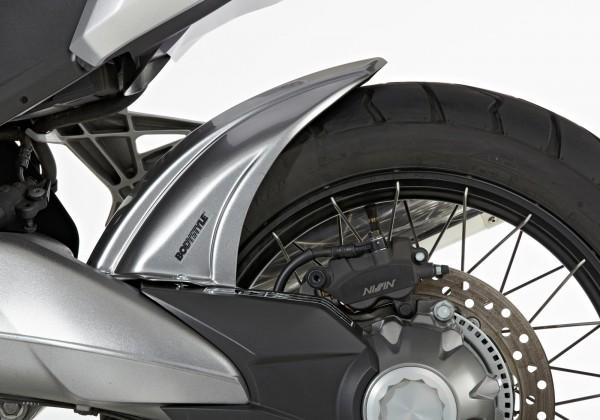 Hinterradabdeckung mit ABE - weiß - Honda VFR1200X Crosstourer (2017)