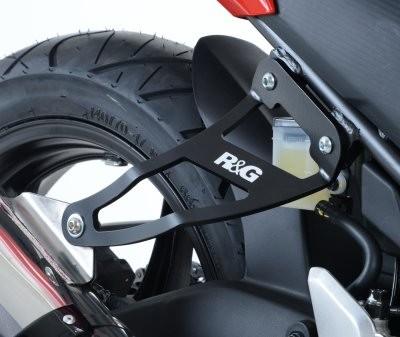 Auspuffhalter für Honda CBR300R '14-