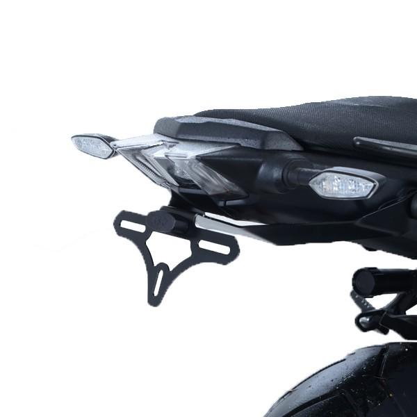R&G Kennzeichenhalter - Yamaha Niken '18-