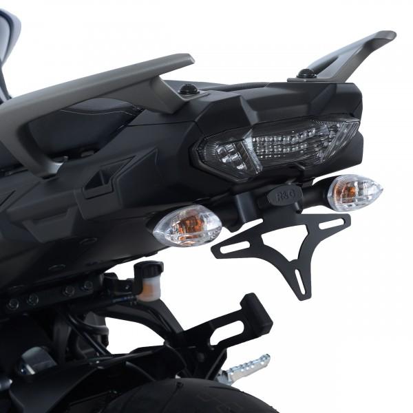 R&G Kennzeichenhalter - Yamaha Tracer 900GT '18-