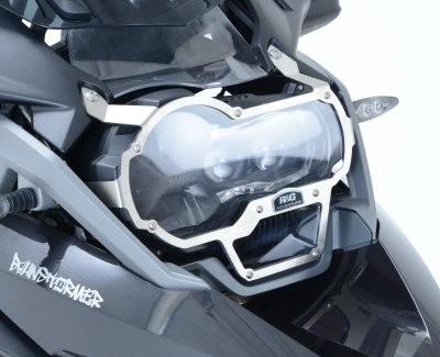 R&G Scheinwerfer Protektor für BMW R1200GS '13-'17