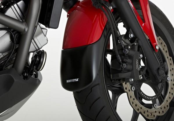 Kotflügelverlängerung vorne - Honda NC700S (12-13) / NC700X (12-13) / NC750S (14-17) / NC750X (14-17)
