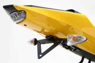 Kennzeichenhalter - Yamaha YZF R 125