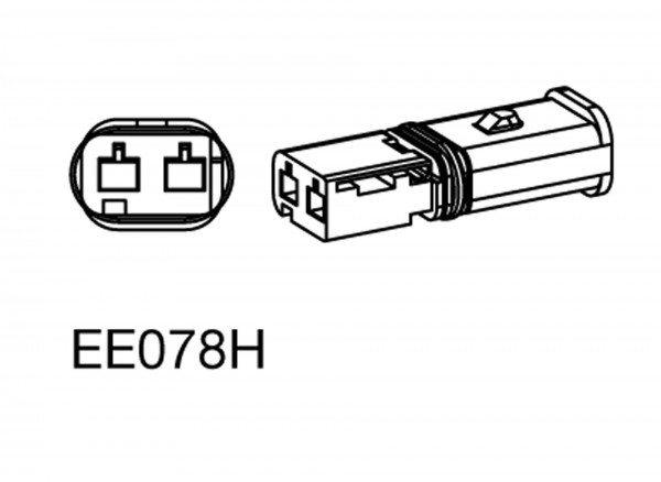 Rizoma Blinker Kabel EE078H
