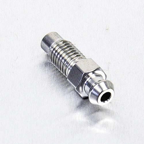 Edelstahl A4 Entlüfter Nippel M7