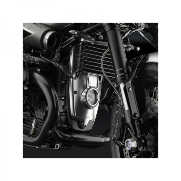 RIZOMA ZBW045B schwarz - Abdeckung Motorgehäuse