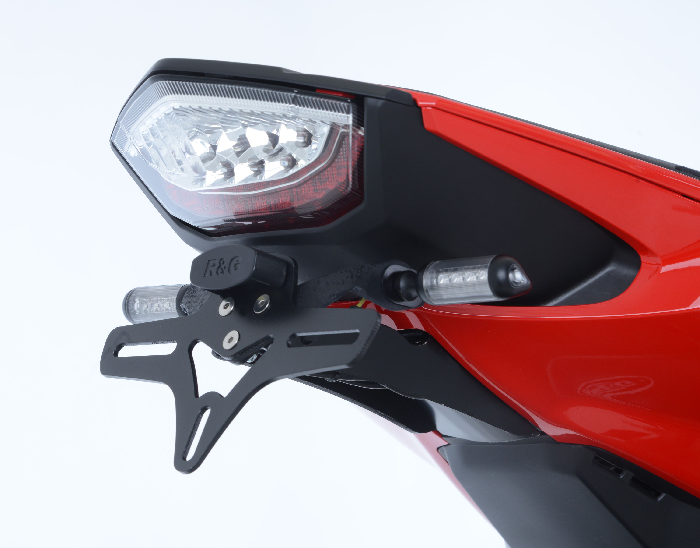 R&G Racing Kennzeichenhalter Honda Honda CBR1000RR, SP und SP2 \'17 ...