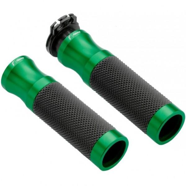 Griffe Sport - grün - 22mm