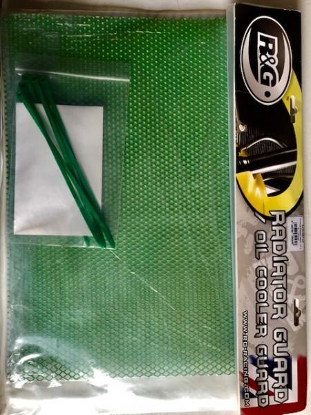 R&G Kühler Protektor Gitter Universal Mesh (40cm x 30cm)