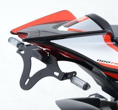 R&G Racing Kennzeichenhalter - Aprilia RSV4 RF und Tuono V4 1100