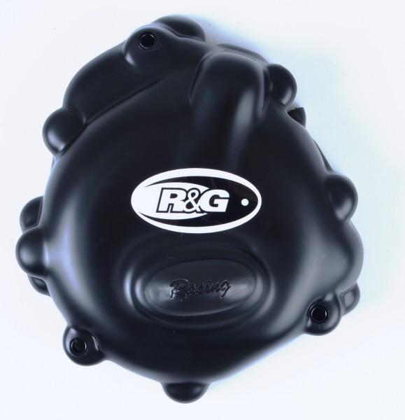 R&G Motordeckel Protektor - RACE SERIES - Suzuki GSX-R1000 '05-'08 (Links)