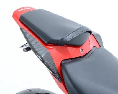 Heck Protektor aus Carbon - Honda CBR 1000 RR Fireblade