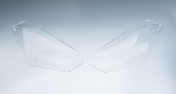 R&G Scheinwerfer Protektor für Honda CBR1000RR / SP / SP2 '17-