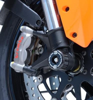 Gabelprotektor - KTM 1290 Super Duke / R