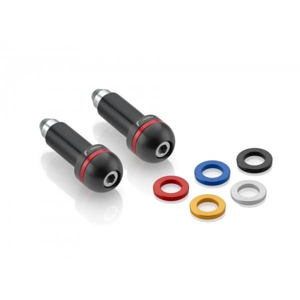 Vibrationsdämpfer MA530B - schwarz