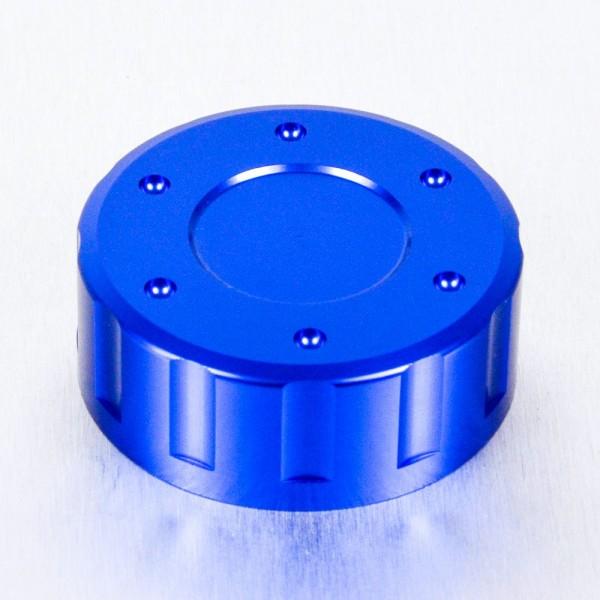 Alu Hydraulikbehälter Deckel - Rund 42mm mit Gewinde
