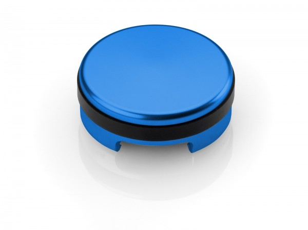 Behälterdeckel TP014U - blau