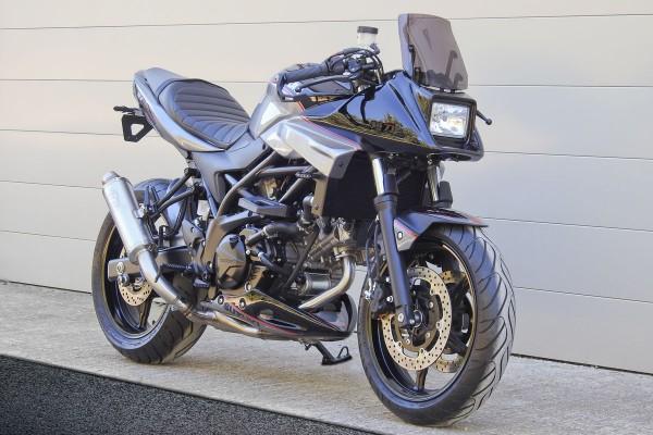 Frontverkleidung Katana Suzuki SV650, SV650X