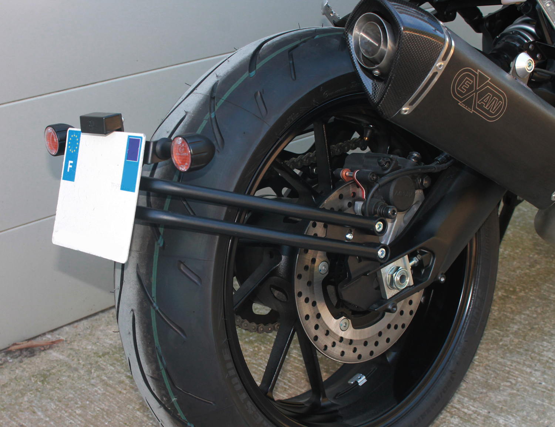 Triumph Motorcycle Parts Fiche