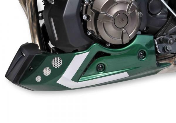 Bugspoiler mit ABE - grün - Yamaha XSR700 (2016-2017)
