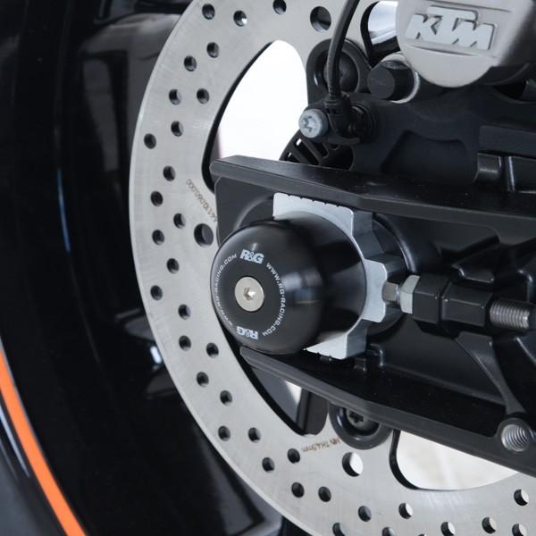 R&G Racing Schwingenprotektor - KTM 790 DUKE '18-