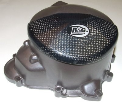 R&G Motorseitendeckel-Protektor - KTM Superduke (LC8)
