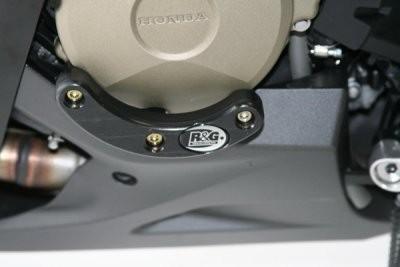 R&G Motorseitendeckel-Protektor - Honda CBR 1000 RR Fireblade
