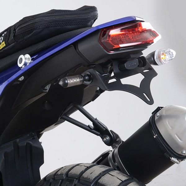 R&G Kennzeichenhalter - Yamaha Tenere 700 '19-