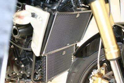 R&G Kühler und Ölkühler Protektor - Set - Suzuki GSX-R 1000